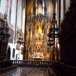 Photo de Corpus Christi Church (Kosciól Bozego Ciala)