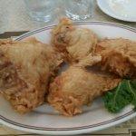 Capponi's Italian Restaurant
