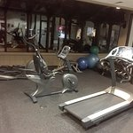 Best Western Plus InnTowner - Madison, Wisconsin - Exercise Room