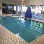 Best Western Plus InnTowner - Madison, Wisconsin - Pool Area