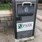 Carl Schurz Park Foto