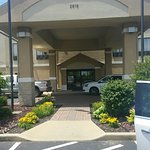 Foto de Holiday Inn Express Plymouth