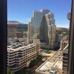 Foto de Whitney Peak Hotel