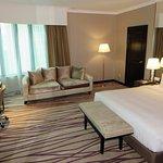 Deluxe Room #2307