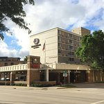 Doubletree Hotel - Madison, Wisconsin