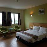 Foto de Grand Court Hotel