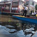 Xochimilco Foto