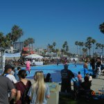 Photo de Venice Beach Boardwalk