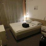 Foto de Krim Hotel