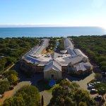 Abbey Beach Resort Bild