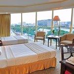 Photo de Networld Hotel Spa & Casino