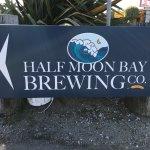 Half Moon Bay Brewing Company Foto