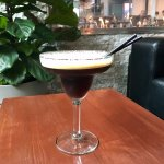 Kraken Espresso Cocktail