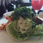 Signature Seafood Salad