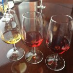 Ice Wine Sampler