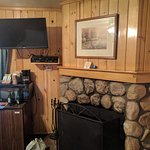 Photo de Big Bear Frontier Cabins