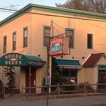 Foto de Adobe Blues Restaurant