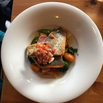 Trout-very good!