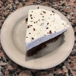 Gluten Free Chocolate Pie