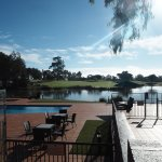 Foto de Oaks Cypress Lakes Resort