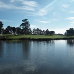 Oaks Cypress Lakes Resort Photo