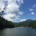 Photo de Lake Lure Tours