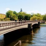 Photo of Stockholm Canals