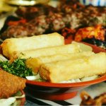 Restaurante Beirut Colon