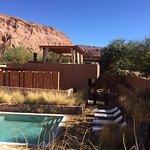 Foto de Alto Atacama Desert Lodge & Spa