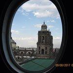 NH Mexico City Centro Histórico Foto