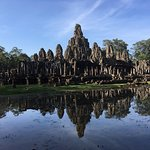 Photo of Happy Angkor Wat Tour