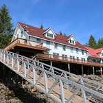 The George Inlet Lodge