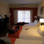 Photo de Duomi Plaza Hotel