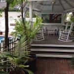 Photo de The Duval House