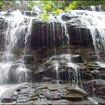 Gorgeous falls... Station Falls.