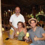 Photo de Hotel La Costa de Papito