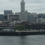 Photo de Argosy Cruises - Seattle Waterfront