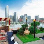 Migas Rooftop Bar (Daytime)