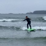 Tofino Surf School Foto