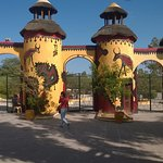 Foto de Friguia Park