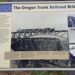 Railroad Bridge sign