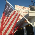 Best Seafood in America they say...