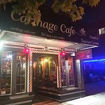 Carthage Cafe Foto