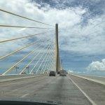 Photo of Sunshine Skyway Bridge