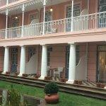 Photo de Belmond Mount Nelson Hotel