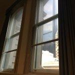 Deluxe loft room long weekend stay