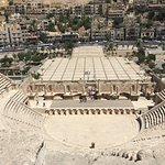 Foto de Anfiteatro romano