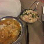 Billede af Taste of India