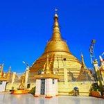 Botahtaung Pagoda (1.8 km)
