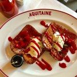 Aquitaine Bar a Vin Bistrot Foto